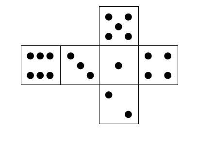 all dice