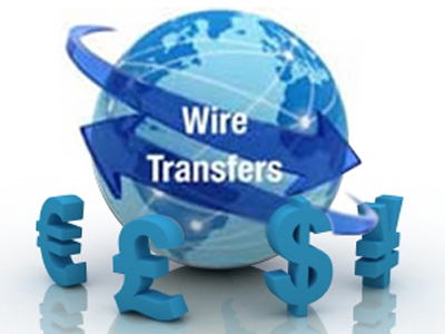 How Long Does An International Wire Transfer Take To Go Through?