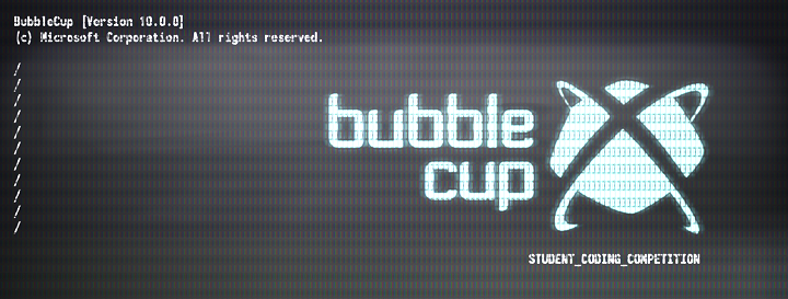 Bubble Cup